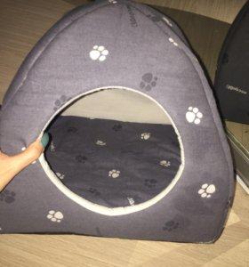 Домик для кошки или собаки