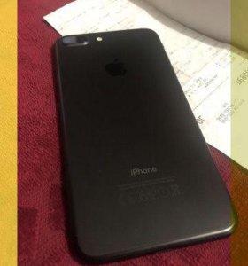 Apple Айфон 7 Плюс 128гб с коробкой