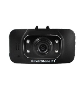 SilverStone F1 NTK-8000F