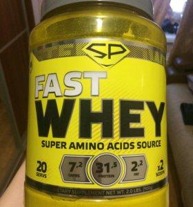 Протеин Steel Power Fast Whey