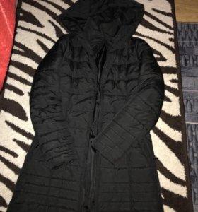 Куртка Oodji 42 размер