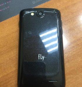 Fly IQ436 б\у