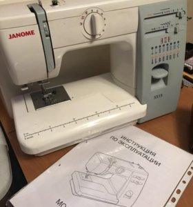 Швейная машина хорошие состоянии подарок журналы