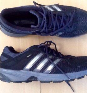 Новые оригинальные кроссовки Adidas,GORE-TEX