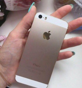 iPhone 5s (16gb) Gold