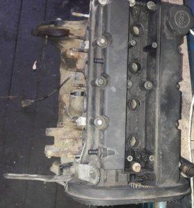 двигатель лочетти 1 6 16клапан
