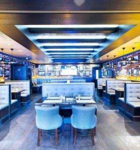 Ресторан - бар