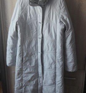Пальто зимнее Finn flare