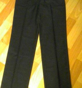 брюки для школьника