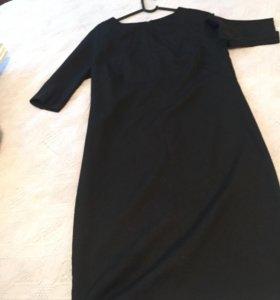 Платье Charuel чёрное