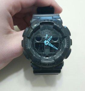 Часы от фирмыCasio.