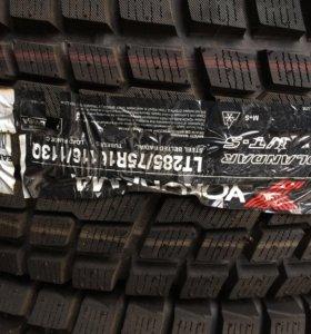 Резина нова япония LT285/75R16