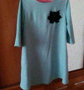 Платье для беременной р-р 44-46-48