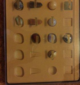 Натуральные коллекционные камни