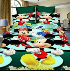 Детское постельное под заказ!!!