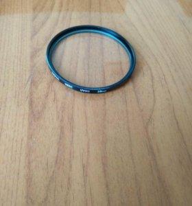 Светофильтр hoya HMC UV (C) 58 MM