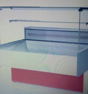 Холодильная витрина Таир Cube ВХСн-1,2