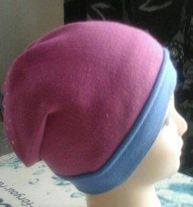 Новая шапка