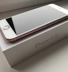 Продам IPhone 6s на 16 гб