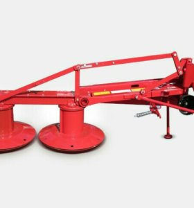 Косилка роторная тракторная z-2332