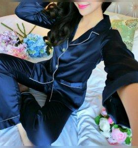 Новые пижамы S M
