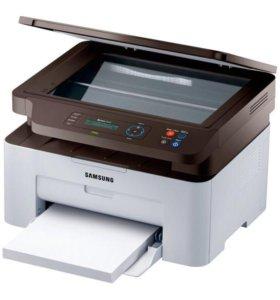 Принтер «Samsung Xpress M2070»