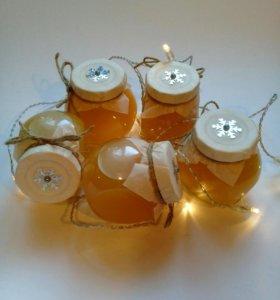 Мед из Костромы