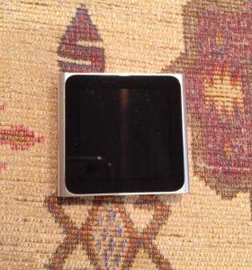 iPod Nano 6 generation 8gb