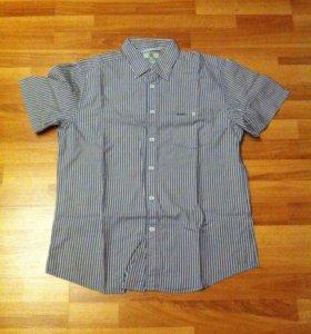 Рубашка мужская LEE COOPER оригинал р-XL