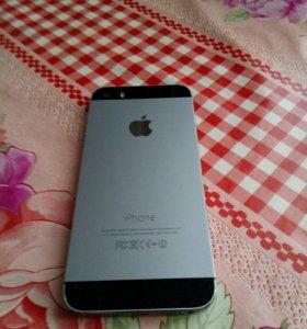 Айфон 5 s 16 гб оригинал