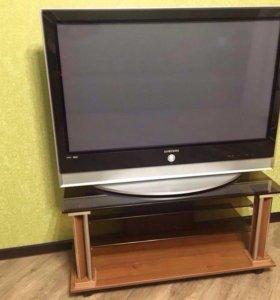 Телевизор (плазменный)