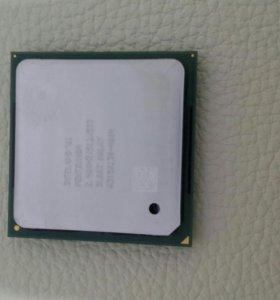 Процессоры Интел Пентиум 4