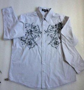 Размер XL 50/52 Рубашка .