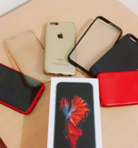 iPhone 6s 32г