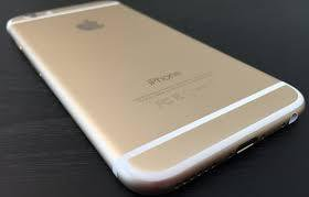 Apple iPone 6 Gold