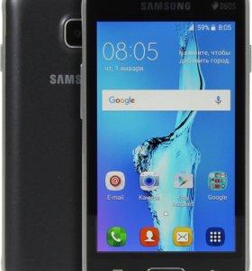 Galaxy J1 mini - Samsung новый
