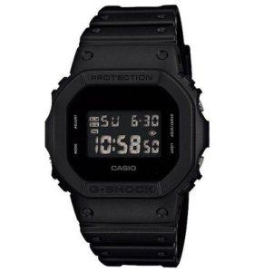 Часы реплика DW-5600bb