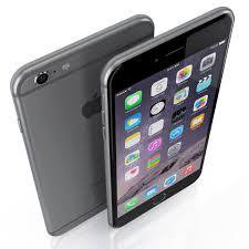 Apple iPhone 6 без Touch ID Space Gray