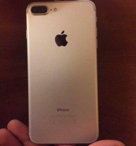 Айфон 7+ 32гб