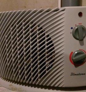 Тепловентилятор Binatone VFH 2401 DX, не работает