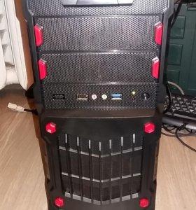 Игровой компьютер i5 3.5 GHz Новый