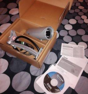 Видеокамера D-Link DCS-7110