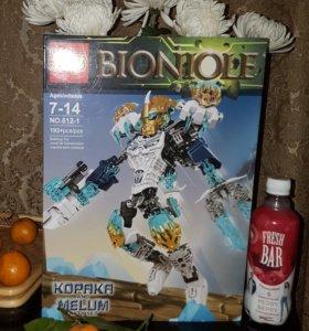 Бионикл Kopaka