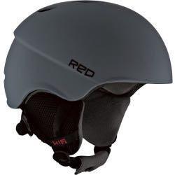 Шлем Red HiFi размер M
