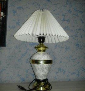 Торшер светильник
