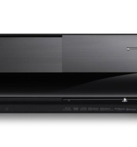 Sony Ps3 SuperSlim 500Gb