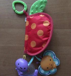 Игрушка для малышей Fisher price