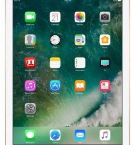Apple Ipad 2017 128gb WIFI+Cellular