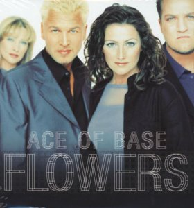 Ace Of Base – Flowers (Ultimate Edition)