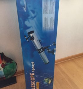 Telescope F90076
